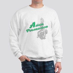 Asian Persuasion Sweatshirt